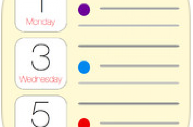 Days iOS App Review: Most Amazing Extended Calendar You Will Ever Need!