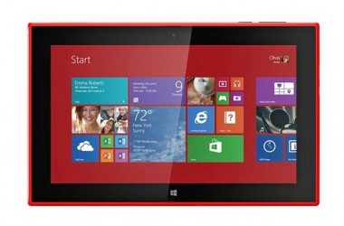 Lumia 2520 Tab Launched In India By Nokia: Adds to the Diwali Fervor for Gadget Freaks