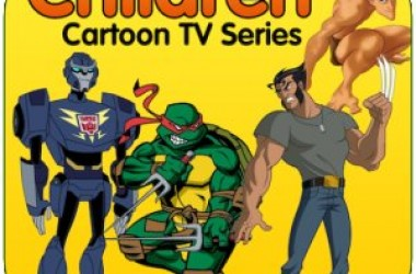 Children Cartoon TV Series App Review – Watch Best Cartoons Wherever You Go!