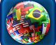 Geo World Deluxe iOS App Review: Discover The World Geography!