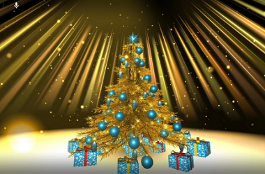 Christmas Tree HD Android App Review: Customize Your Christmas Tree!