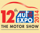 Auto Expo-The Motor Show 2014 App Receives Overwhelming Response in India!