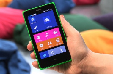Nokia X Family Announced in India: Best of All Worlds Comes To Life!