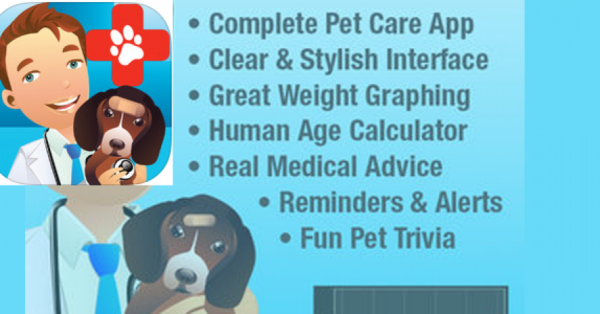 VetCheck iOS App Review: A Complete Solution For Your Pet's Care!