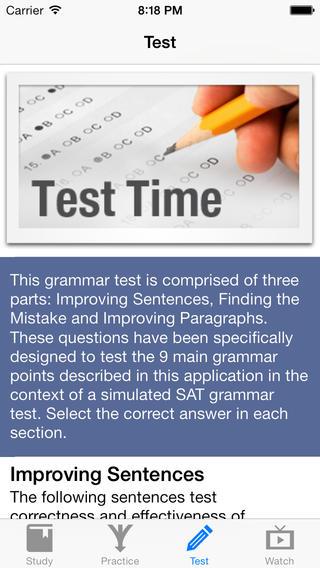 Killer SAT Grammar -4