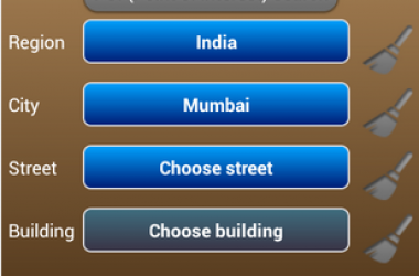 Map of India Android App Review: An Offline Maps For All India!
