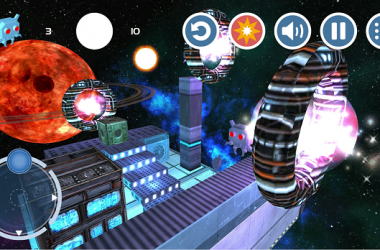 Deadly Robots Android Game Review