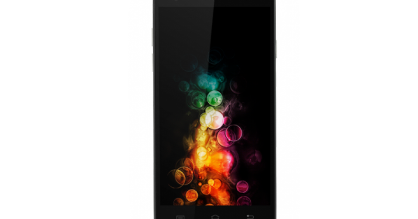 "Oplus Launches Revolutionary 5"" Smartphone XonPhone 5"