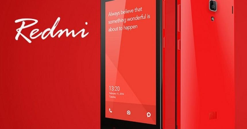 Xiaomi Redmi Note & Redmi 1S Priced For India With Specs!