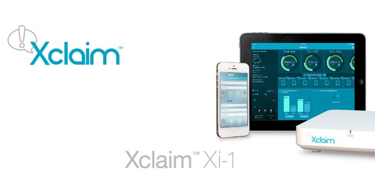 Ruckus-XClaim-WiFi