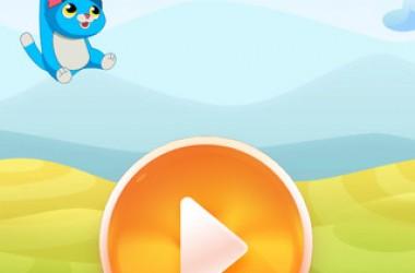 MeowMix iPhone Game Review: Cute & Fun!