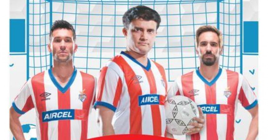 Aircel Launches Consumer Initiatives With Atlético De Kolkata To Bring Bengal Closer To Its Football Heroes