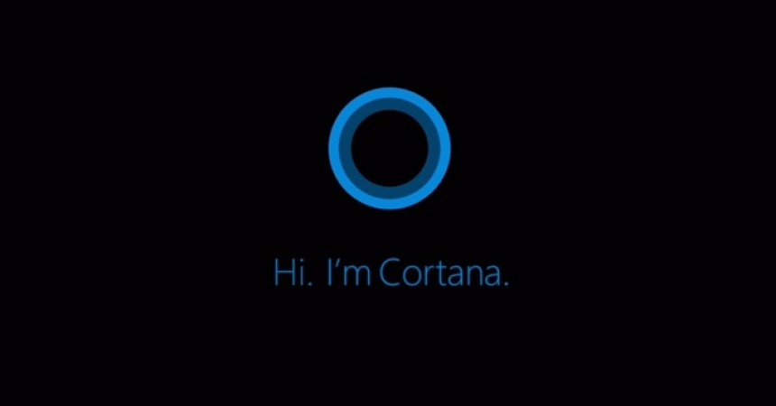 Cortana In Windows 10 – First Video Demo Is Out!