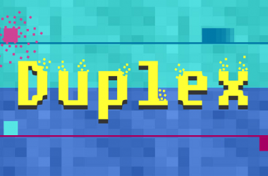 """Zabuza Labs Launches """"DUPLEX – Double Runner Game"""" on Android"""