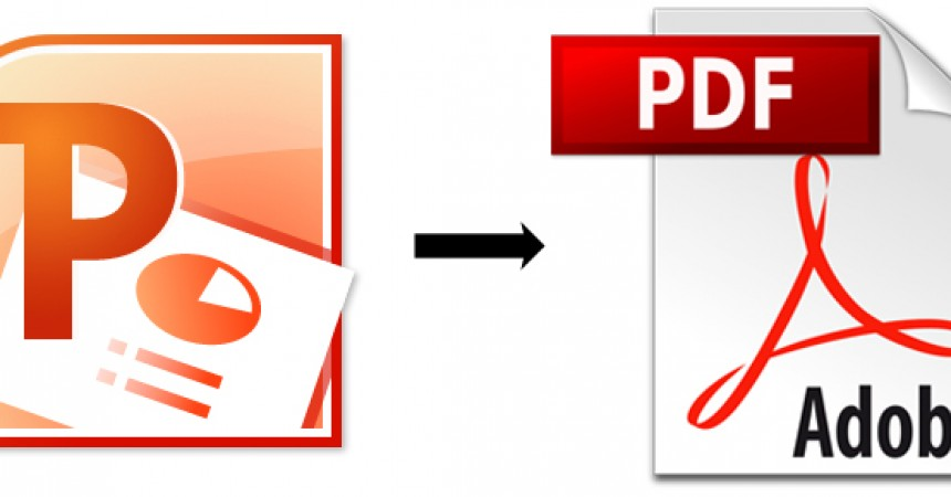 How To Convert Your PDF Presentations To PowerPoint On iOS Devices