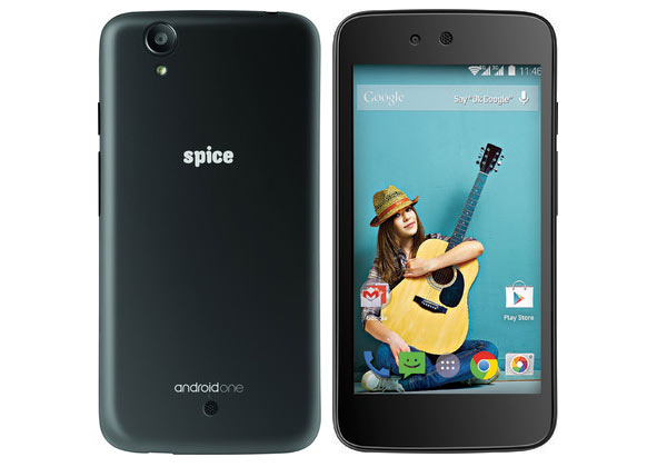 spice-android-one-goes-global