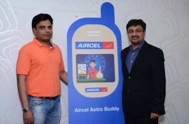 Aircel Customers To Get Daily Dose Of Astrology Now On Interactive Video