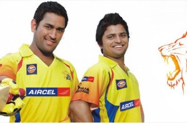 Aircel Launches Digital Engagement Initiatives With Chennai Super Kings