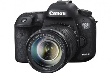 Canon Reigns At No.1 Position Of Global Interchangeable-Lens Digital Camera Market For 12 Consecutive Years