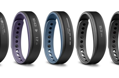 Garmin® Unveils VÍVOSMART® In India  As The Snapdeal Exclusive!