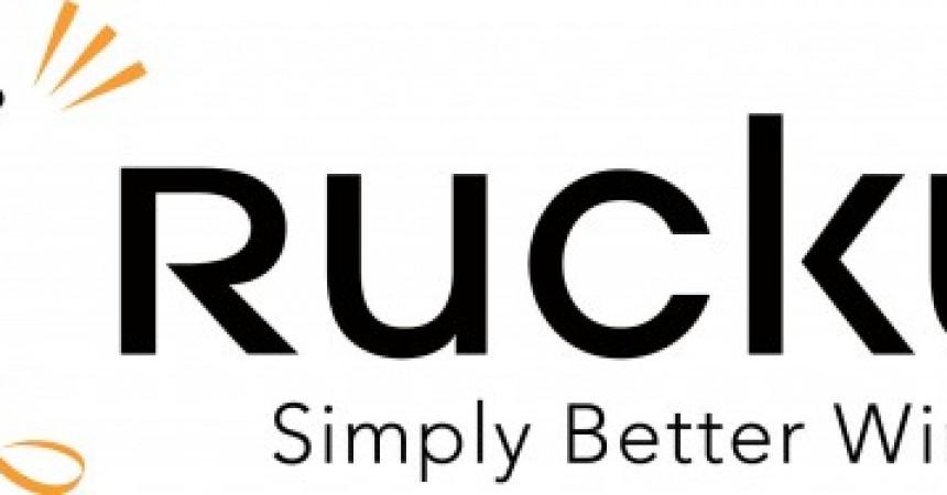 Ruckus Wireless Expands India Footprint
