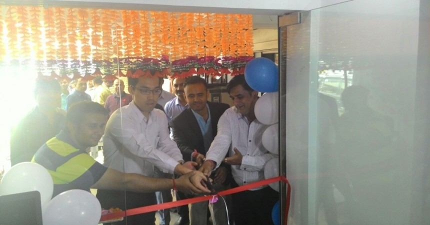 ASUS Inaugurates Its 1st  Exclusive Store In The Progressive City Of Ahmedabad