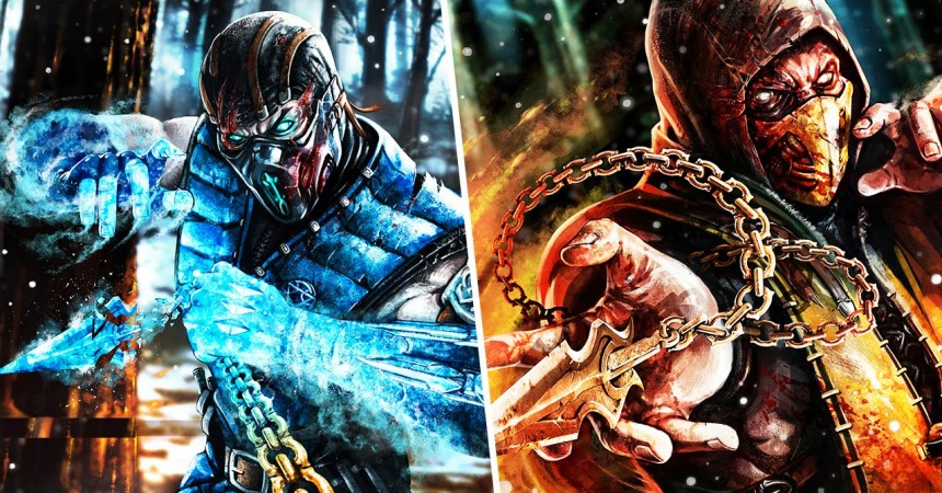 Fighting Video Games – Why It's The Most Popular Game Genre Of All Time!
