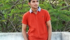 Polos by Zovi Summer Casuals Orange 1
