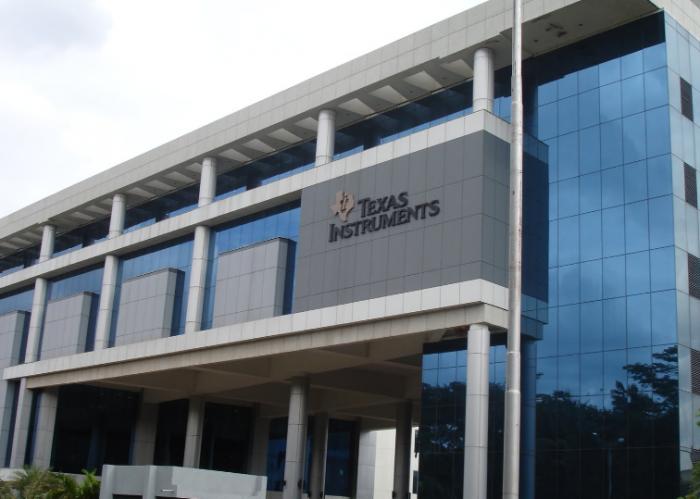 Texas-Instruments-India
