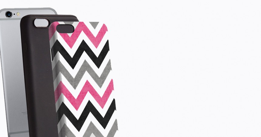 DailyObjects Unveils Its Brand New Tough Cases Collection