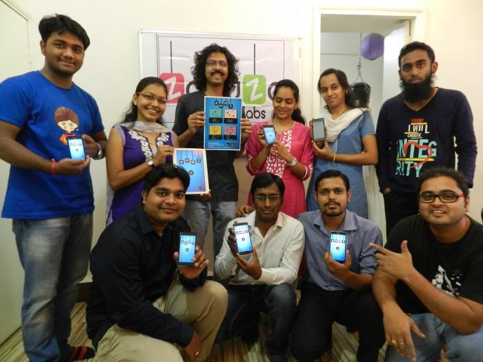 Zabuza Labs Team