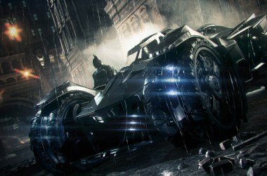 Breathtaking Car Combats of The Next Generation: Mad Max, Batman Arkham Knight and  Project Cars!
