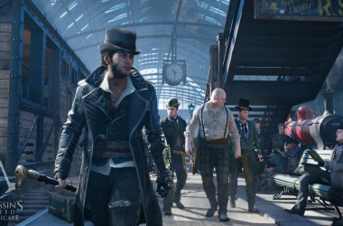 New Assasin's Creed®Syndicate Announced: Liberate Victorian London From Oppression!