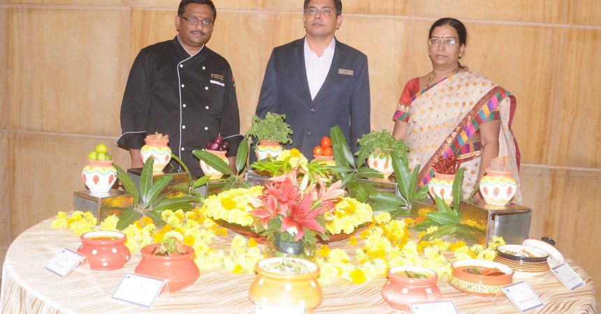 Novotel Hyderabad Convention Centre Organises The Telangana Food Festival