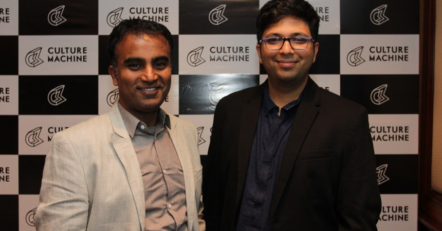 Culture Machine launches Intelligence Machine: A Revolutionary Technology That Combines Big Data and Content