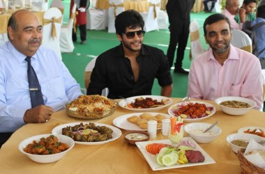 """""""Dawat-E-Khaas"""": A Feast of Flavours Starting From 17th May,2015 In Hyderabad"""