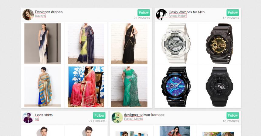 Exclusive Style Based Social Shopping Platform Launched In India Dilbole.com!