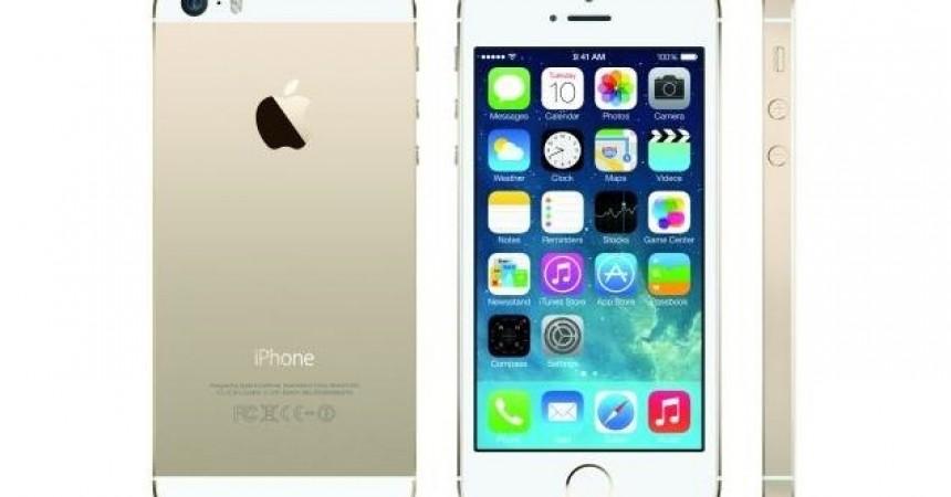 GreenDust Brings Flash Sale On iPhone 5S At Just Rs. 26,999