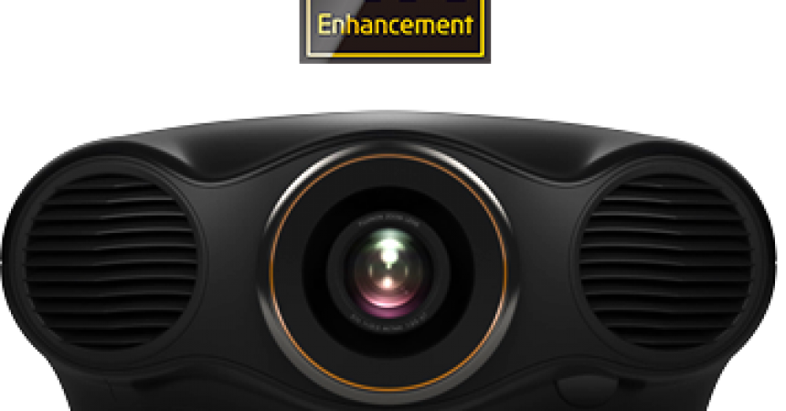 Epson Launches New 4K Enhanced Projector for the Ultimate Movie Theater Experience