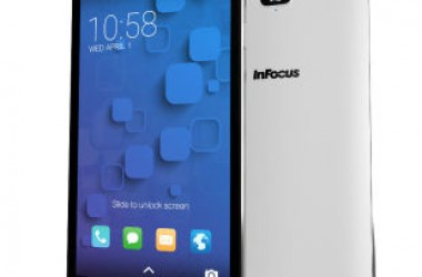 Limited Edition Variant Of InFocus M330 Will Go On Sale On Snapdeal.com Today at 12pm