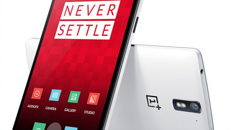Overcart Now Offers OnePlus One Unboxed for Indian Customers!