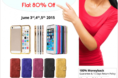 LatestOne.com Announces India's Largest Mobile & Tablet Accessories Sale