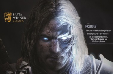 Middle-earth™: Shadow of Mordor™Game of the Year Edition Available Now