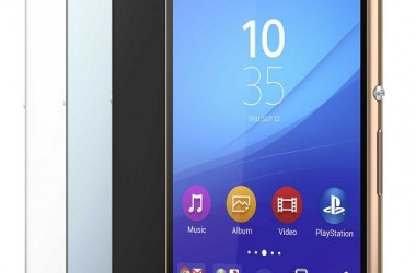 Sony Introduces Premium Addition To The Xperia™ Z3 Series With New Xperia™ Z3+