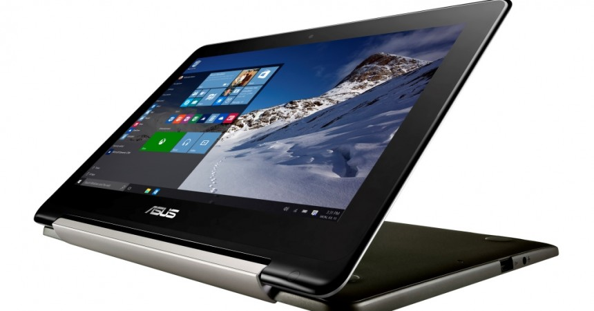 ASUS Announces Innovative Additions To Transformer Book Series At Computex