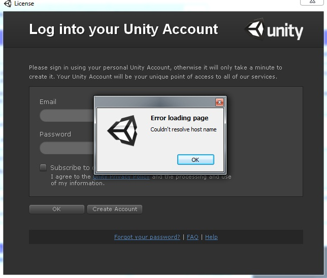 Unity3D-Host-Not-Resolved-Issue-2