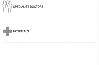 Finding Nearest Doctors And Hospitals Gets Easier Through Medinfi Android Mobile Application