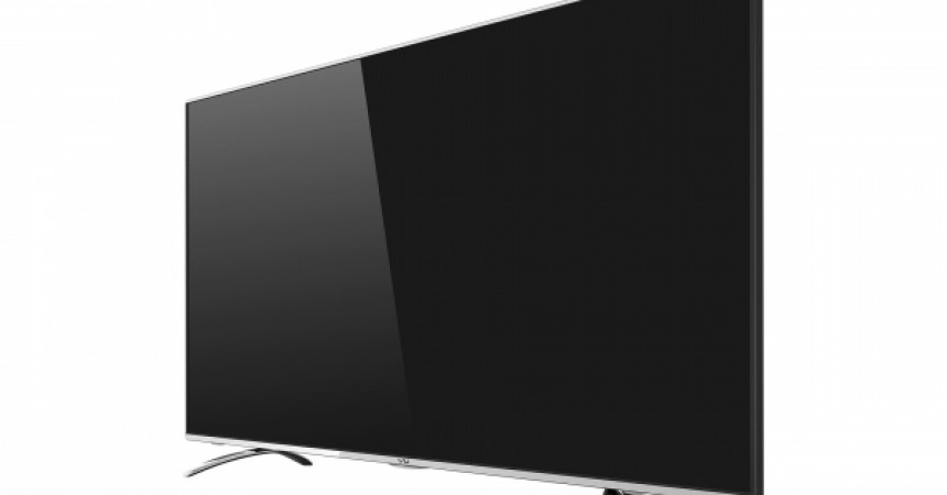"""Vu Introduces The New Face of Visual Extravagance With The Vu 60"""" Full HD Smart LED TV"""