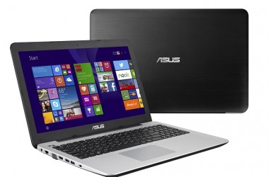 Asus Launches X555 Notebooks That Promises Power Packed Performance!