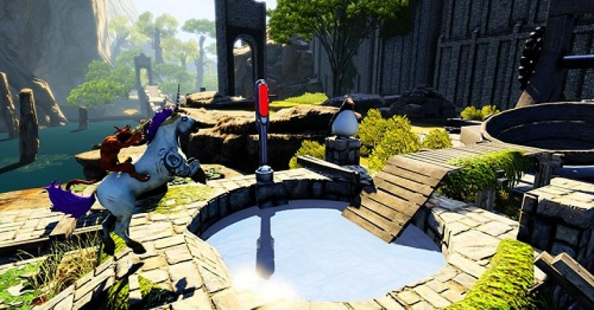 e-xpress Announces The Pre-Orders For Trials Fusion Awesome Level Max